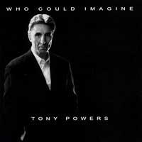 tony powers