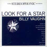 billy vaughn look for a star