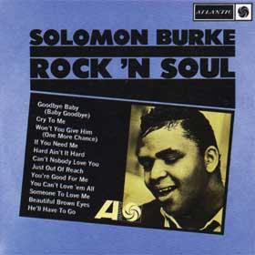 solomon burk rock'n'soul blue