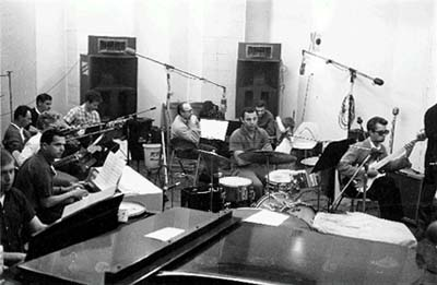 hal blaine gold star studio