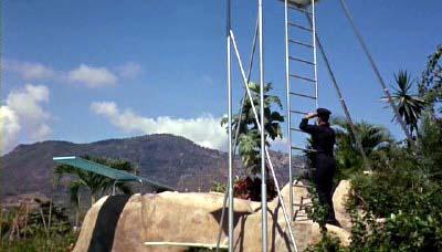 elvis - jumping board