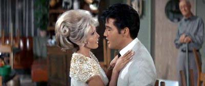elvisi and nancy sinatra