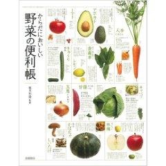 野菜便利帳