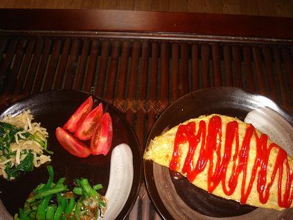 080704朝ご飯