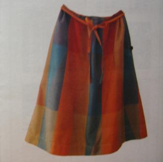 アコさん作!のスカート