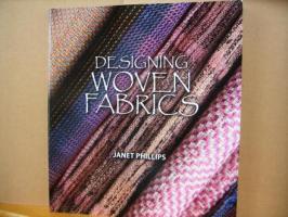 DESIGNING WOVEN FABRICS