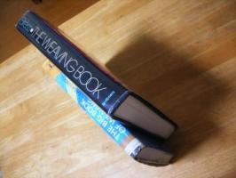 『THE WEAVING BOOK』はこんなに分厚い!