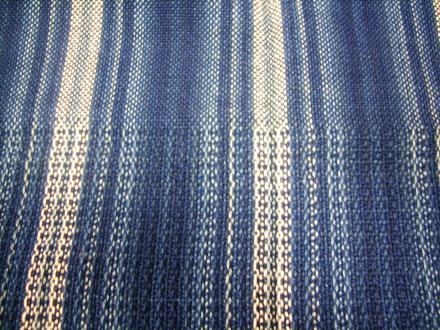 平織りと保多織り