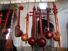 楽器など1