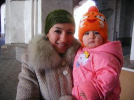 ウズベキスタンの笑顔!2