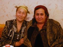 ウズベキスタンの笑顔!3