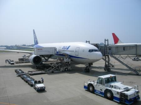 ボーイング 777-200