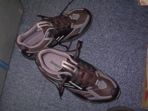 靴(BRIDGESTONE)