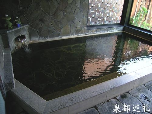 みしま温泉 内湯