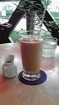 ice cafelatte