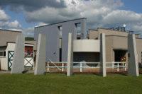 ナリタブライアン記念館