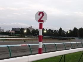 札幌開催最終日31