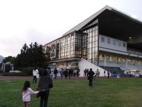 札幌開催最終日33