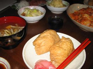 3月7日(金)の晩御飯