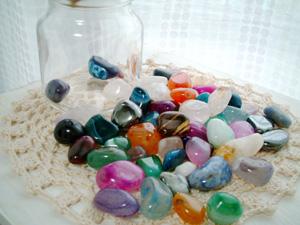 天然石's