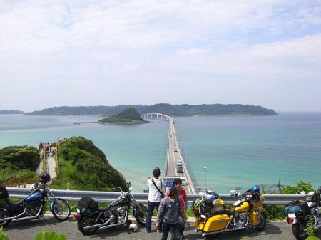 12:48角島大橋