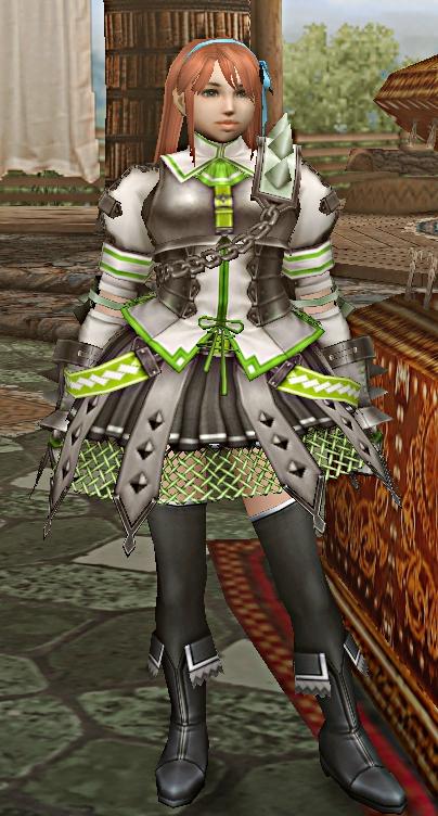 剣士スフィア