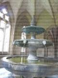 マウルブロン修道院の噴水