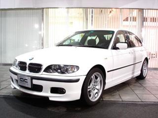 BMW318iMスポーツ