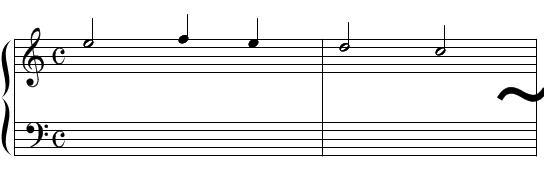 和声・コード進行(縦のつながり)