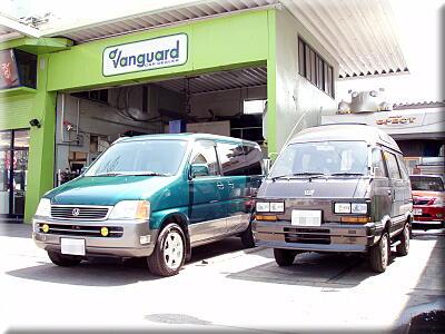 RF2とKJ8