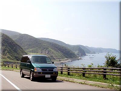 P817ステップ海岸物語Ver1