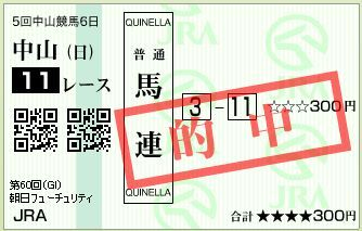 08朝日杯FS