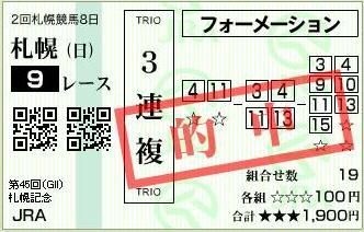 09札幌記念02