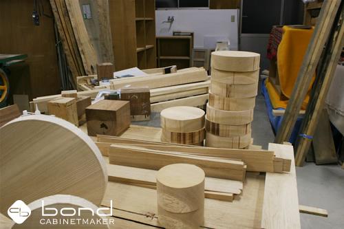 木の器・デザイン<p>家具だけでなく木の器もオーダーメイドで製作中</p>
