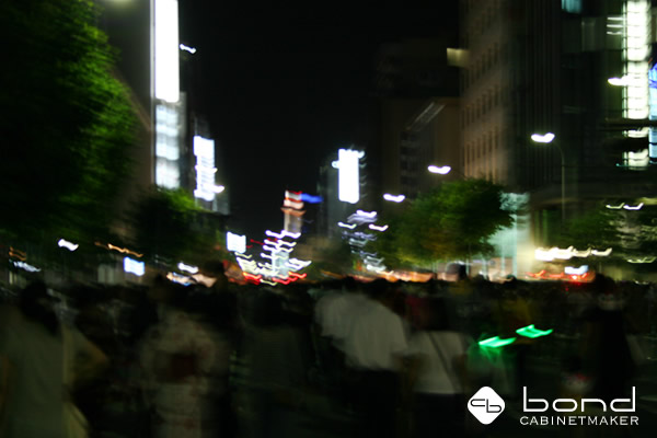 京の夏 2