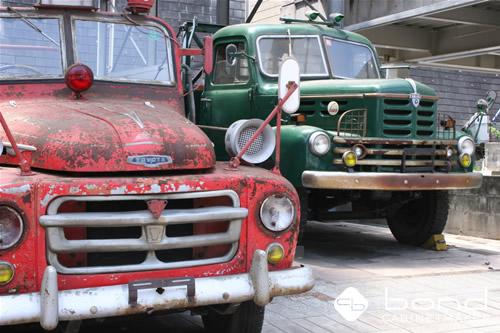 自動車博物館 2