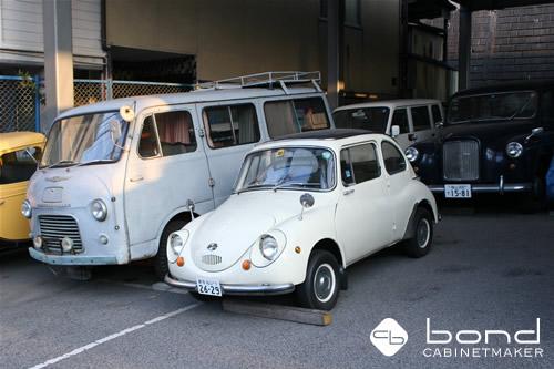 自動車博物館 4