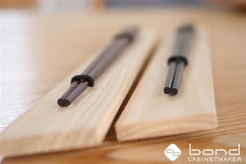 黒檀・紫檀のお箸 繊細なお箸は美味しく食べるための必須アイテム 日本人であるから、美しい所作でお箸を持ちたいものですね 2 0815