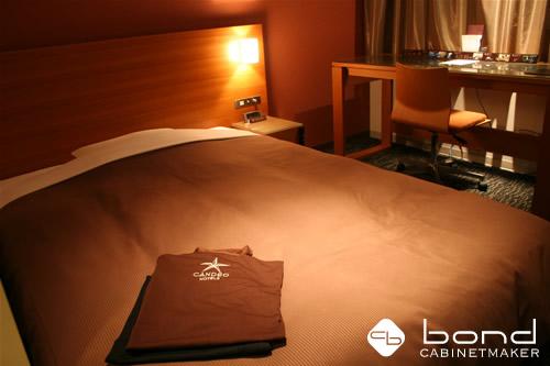 カンデオホテル 2