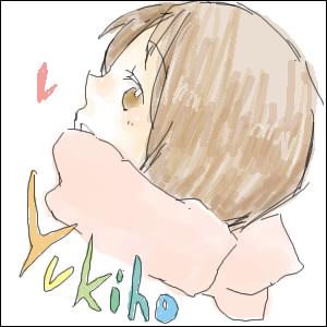 yukihoさん