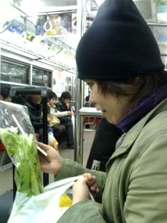 小平万歳野菜