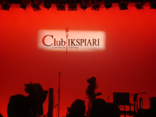 club IKSPIARI