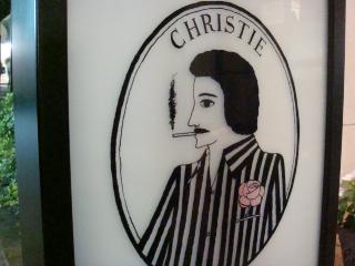 クリスティー