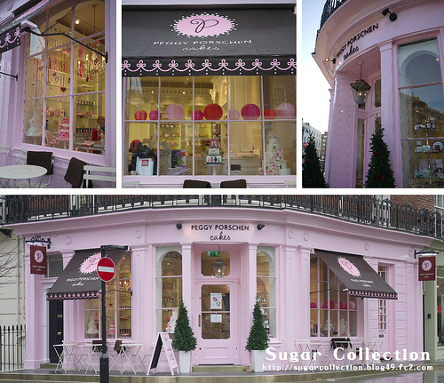 Peggy Porschen shop