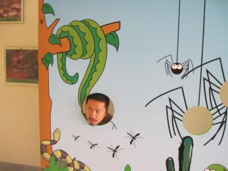 ヘレミアス誕生会と害虫博物館 038