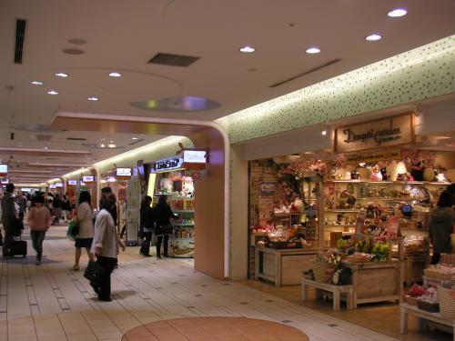 東京キャラストリート1