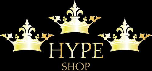 Hype shop logo