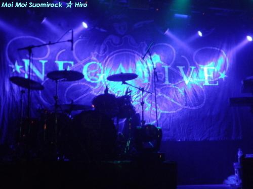 Negative Nosturi 16.09.2011