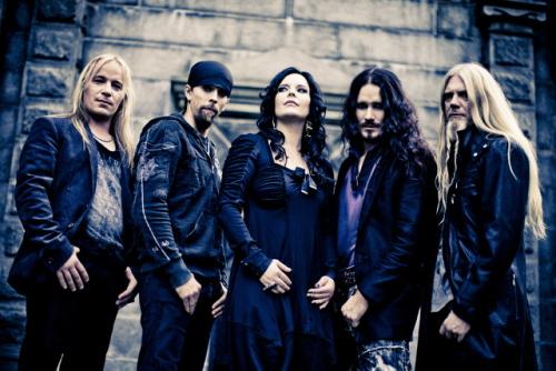 Nightwish promo Ville Akseli Juurikala