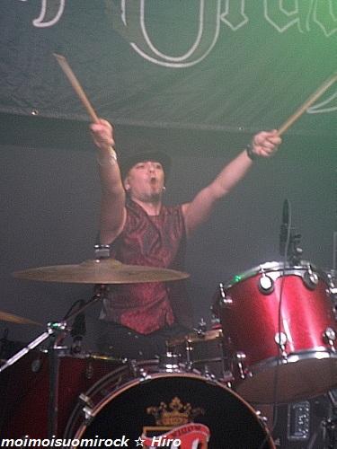 CG Semifinal 10.12.2011